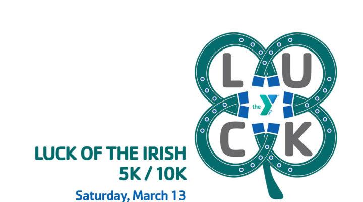 Luck of the Irish Walk/Run