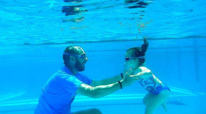 Special Swim Days